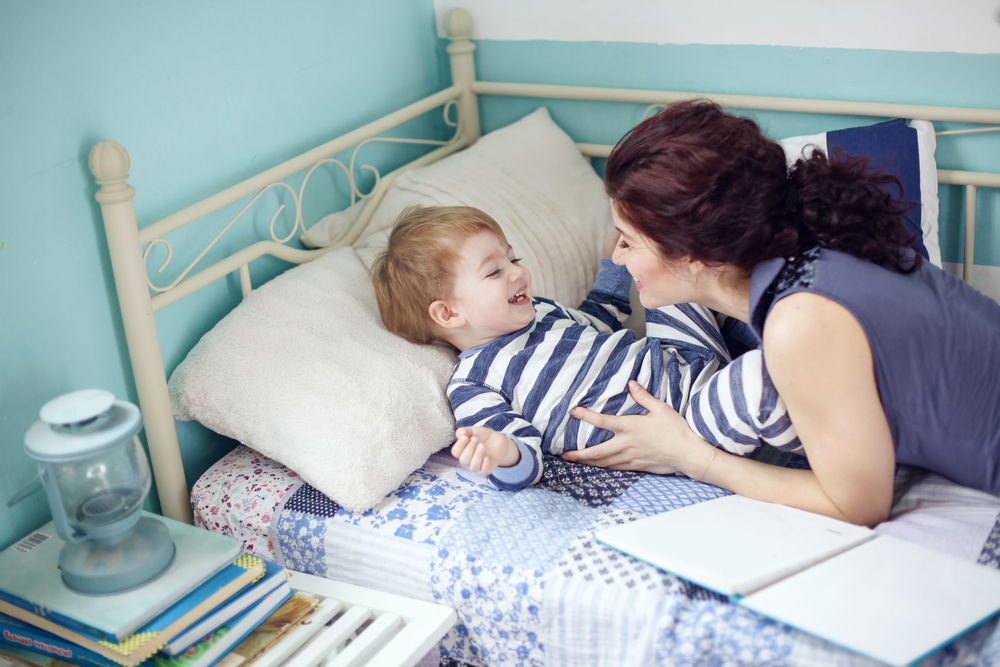how to stop toddler excuses for sleep