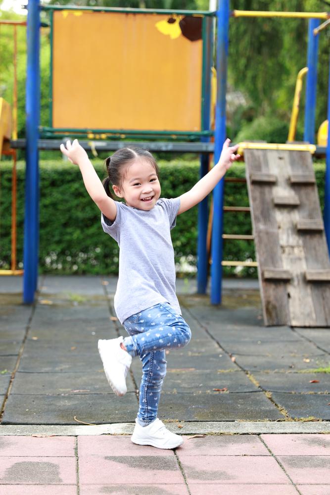 Beneficios de los juegos f sicos y las actividades al aire - Actividades para ninos al aire libre ...